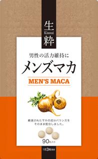 MEN'S MACA